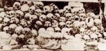 Εμπόριο οστών:  'Οταν οι Κεμαλιστές θησαύριζαν από λείψανα θυμάτων