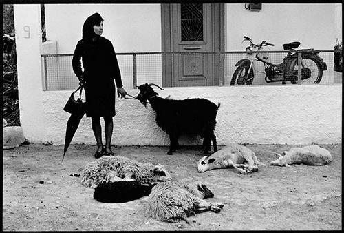 Φωτογραφίες μιας Ελλάδας που δεν υπάρχει πια