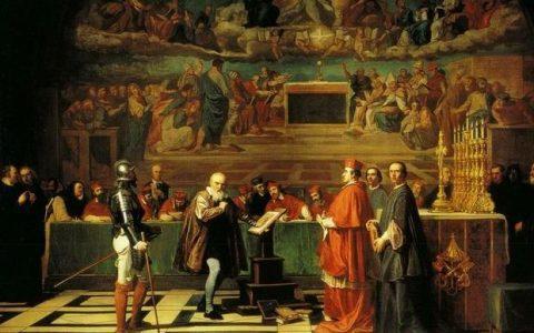 """Γαλιλαίος: Ο """"Διάλογος"""" και η Ιερά Εξέταση"""