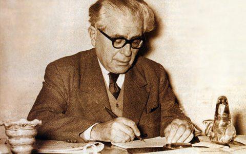"""Γιάννης Πασαλίδης: Ο ευπατρίδης πολιτικός της Αριστεράς, ο """"γιατρός των φτωχών"""""""