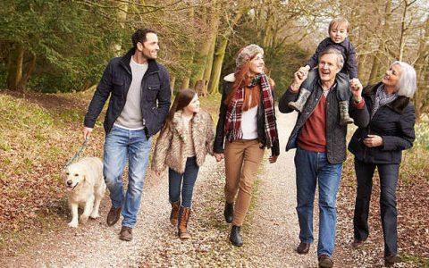 Η πράξη που μπορείς να κάνεις για να παρατείνεις τη ζωή των γονιών σου