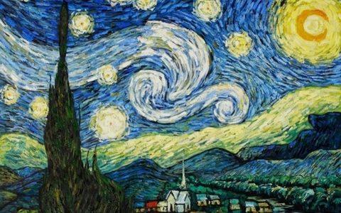 Καταξιωμένοι συνθέτες εμπνέονται από σημαντικά έργα τέχνης και δημιουργούν!