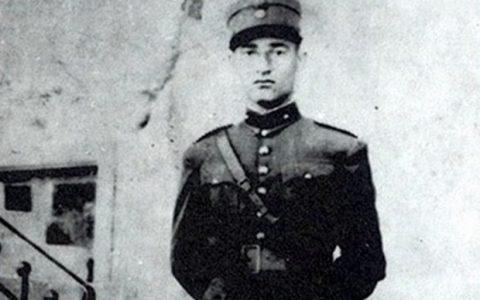«Να μιλήσω για ήρωες...», του Ηλία Γιαννακόπουλου