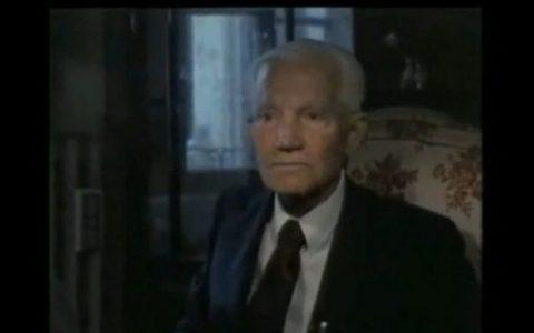 Ο άγνωστος Ιταλός «Σίντλερ» της Θεσσαλονίκης, που έσωσε 280 Έλληνες Εβραίους με πλαστά έγγραφα