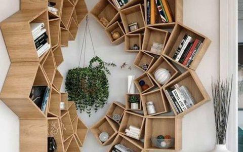 15 ονειρεμένες βιβλιοθήκες που θα θέλαμε να έχουμε στο σπίτι μας!