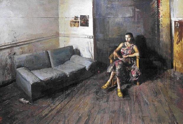 Ο θόρυβος της μοναξιάς