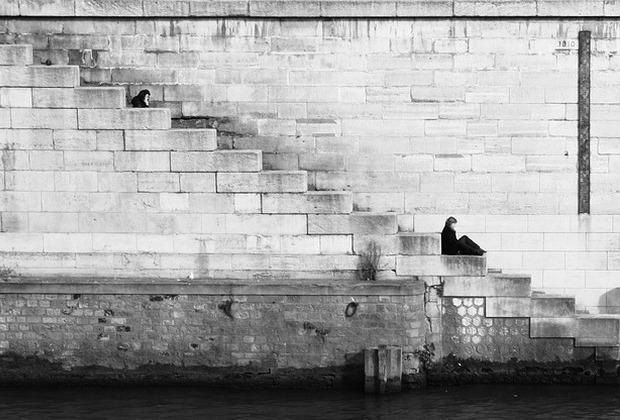 Στην όχθη του ποταμού, από τη Μαρία Σκαμπαρδώνη