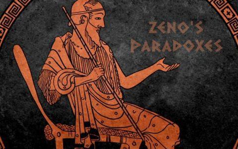 """Τι είναι το """"Παράδοξο της Διχοτομίας"""" του Ζήνωνα;"""