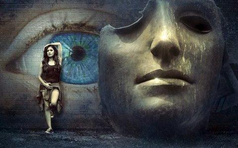 Τίποτα δεν ανθίζει με το ψέμα, από την Τζουλιάνα Ντότσι- Ντέλεϊ