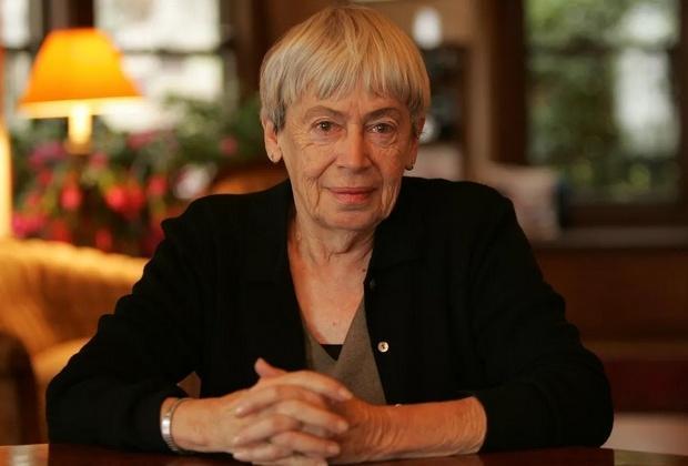 Ursula K. Le Guin: Η μαγεία της συζήτησης