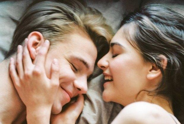 Ερωτική μυρωδιά κατά του άγχους
