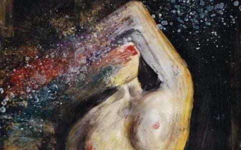 Νεφέλη, από τον Βαλάντη Γαούτση