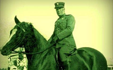 Ο Έλληνας στρατηγός που έλαβε μέρος σε επτά πολέμους. Τον γνωρίζετε;