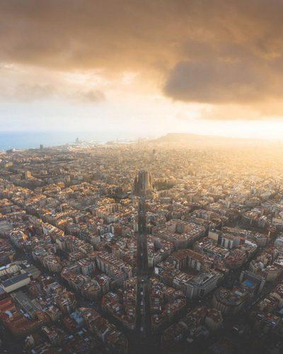 Οι 12 καλύτερες αεροφωτογραφίες του 2020 του διαγωνισμού Agora