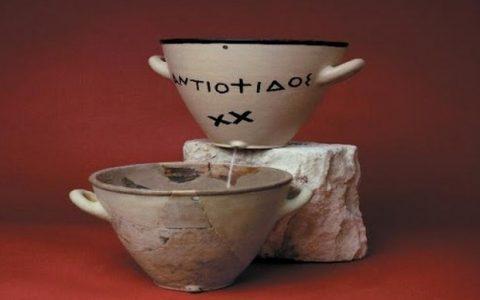 Πως μετρούσαν τον χρόνο στην αρχαιότητα