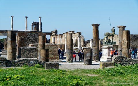 """Σε 1'.15"""" θα μάθεις ποια είναι η """"Πομπηία"""" στο Σταθμό Βενιζέλου που θέλουμε να καταστρέψουμε"""
