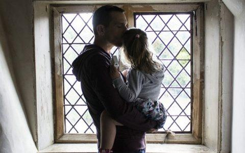 Χόρχε Μπουκάϊ: Πριν πεθάνω κόρη μου, θα ήθελα να σου έχω μάθει