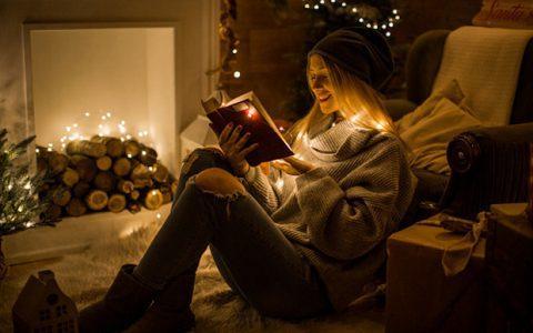 10 κλασικά βιβλία για τα Χριστούγεννα
