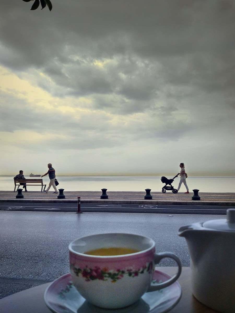 21 εξαιρετικές φωτογραφίες εξώφυλλα, από 21 φωτογράφους της Θεσσαλονίκης