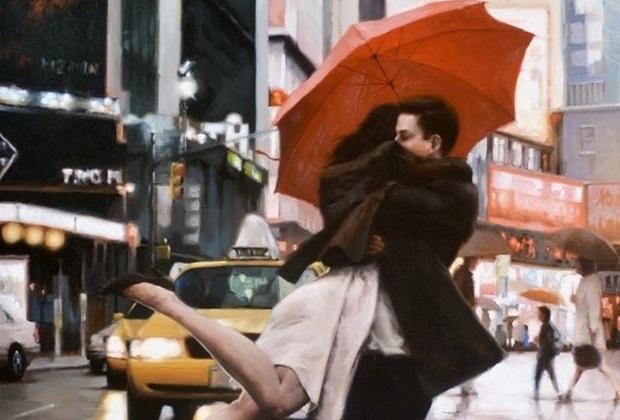 Leo Buscaglia: Μην είστε παθητικοί στην αγάπη και στην ευτυχία