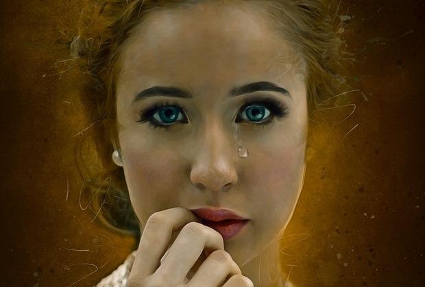Η αληθινή αγάπη ποτέ δεν πρέπει να προκαλεί πόνο