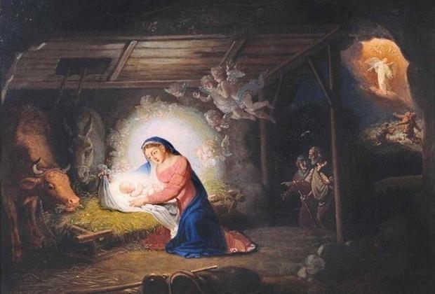 Η επιστροφή στη θρησκεία, του Ηλία Γιαννακόπουλου