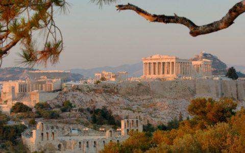 Η προσφορά της αρχαίας Ελλάδας στον κόσμο