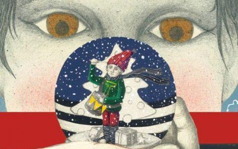 Σαββίνα Κοτσερίδου: O Άνθρωπος που ζούσε στη χιονόμπαλα