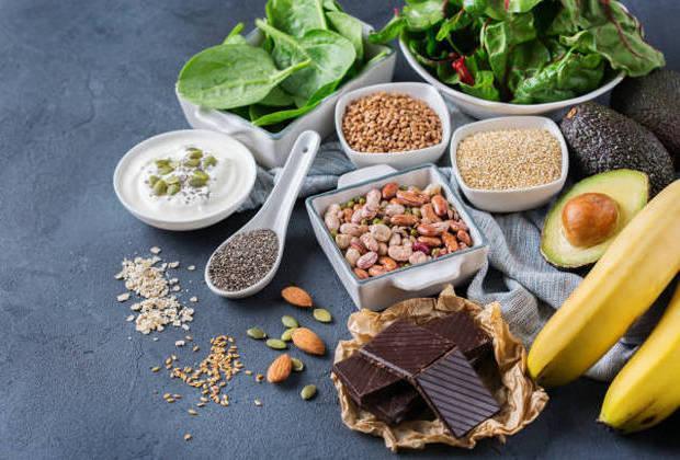 10 τροφές γεμάτες ασβέστιο εκτός γαλακτοκομικών