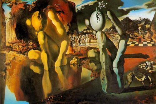 Οι 7 διασημότεροι σουρεαλιστικοί πίνακες