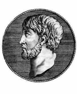 Οι πρώτοι Φιλόσοφοι με μία ματιά