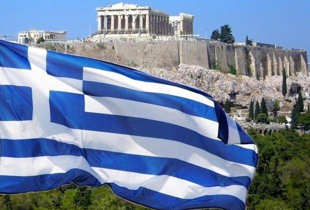 Η γαλανόλευκη σημαία μας: Το εθνικό σύμβολο της ελευθερίας μας