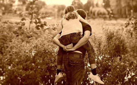 Γιατί ο δεσμός πατέρα-κόρης είναι μοναδικός;