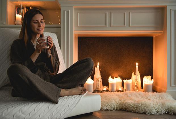 Κάνουμε τους χώρους του σπιτιού μας πιο ευχάριστους με 7 απλούς τρόπους
