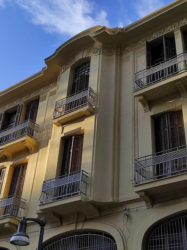 Γεώργιος Μανούσος: ο άγνωστος δημιουργός της Θεσσαλονίκης του Μεσοπολέμου