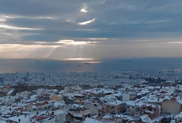 Thessaloniki LockDown Vol2: Πως την πάλεψα