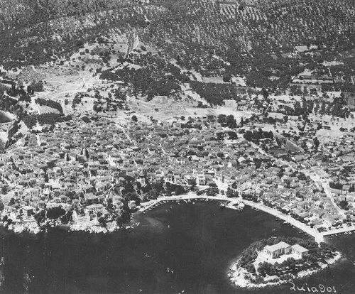 Η Ελλάδα του 55 από ψηλά: Σπάνιες φωτογραφίες από αεροπλάνο!