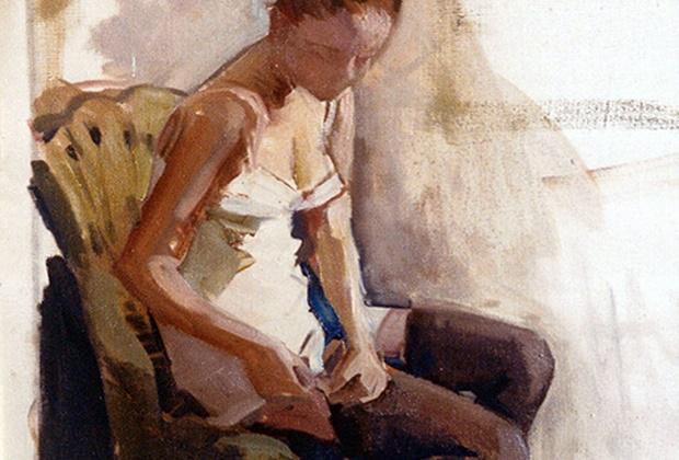 Η ηδονή μπορεί να γίνει η μεγάλη του ανθρώπου οδύνη, της Μαρίας Σκαμπαρδώνη