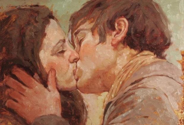 Τομ Ρόμπινς: 10 μοναδικές φράσεις για τα φιλιά!