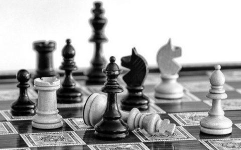 50 μαθήματα που μας διδάσκει το σκάκι για τη ζωή