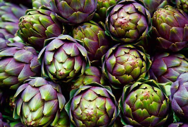 Αγκινάρα: Ο ανοιξιάτικος γευστικός «πειρασμός»!