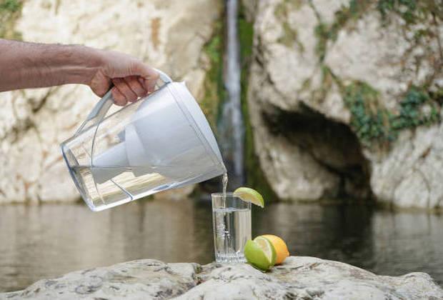 Φίλτρο νερού: Ποια πρέπει να είναι τα κριτήρια επιλογής του;