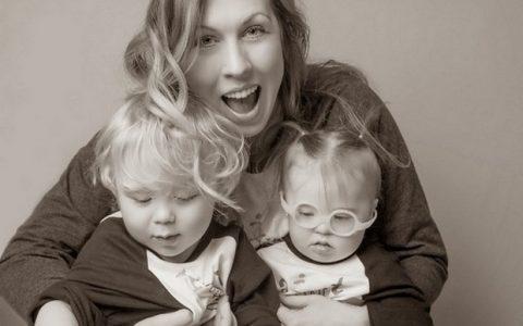 Η πανέμορφη ξεχωριστή μου κόρη και το Σύνδρομο Down