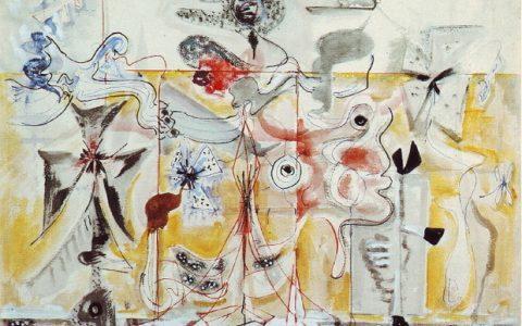 Mark Rothko: Διδάσκοντας τέχνη στα παιδιά