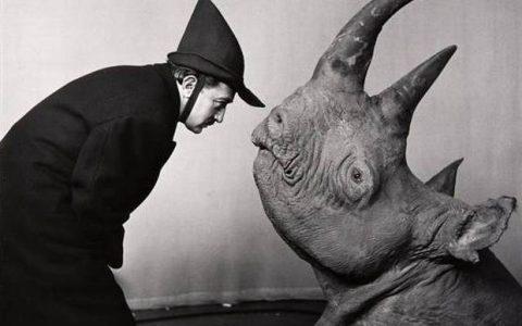 Ευγένιος Ιονέσκο: Ο «Ρινόκερος» είναι μια προσπάθεια για να διαλυθούν οι μεταφυσικές ψυχώσεις