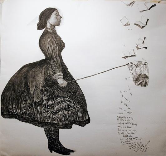 Ελένη Θεοφυλάκτου: Πίσω από την Ταπετσαρία της Πραγματικότητας
