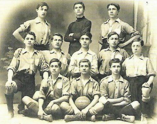 Γυμναστικός Σύλλογος Θεσσαλονίκης «ο Ηρακλής»: Ένα από τα αρχαιότερα αθλητικά σωματεία στην Ελλάδα