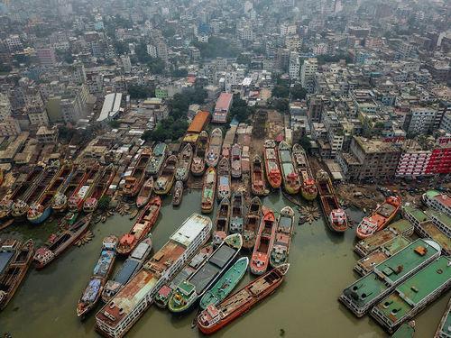 20 Απίστευτες φωτογραφίες με θέμα την κλιματική αλλαγή!