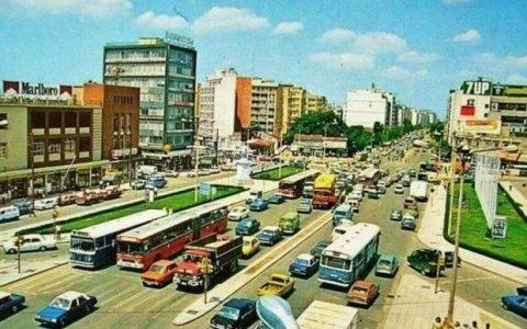 Μάγισσα Θεσσαλονίκη: ο άνεμος βαρδάρης και η πλατεία Βαρδαρίου στα τραγούδια
