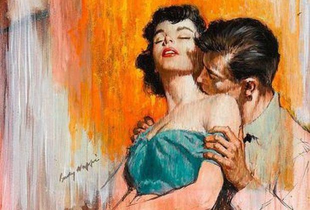 Τι κάνει έναν έρωτα ανήθικο;